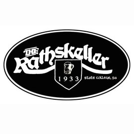 JMB Signs Rathskeller Oval