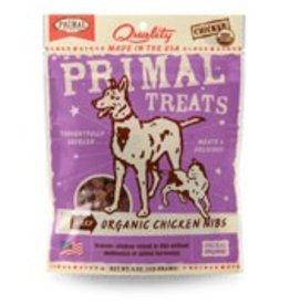 Primal Pet Foods Primal Pet Foods Jerky Nibs