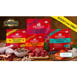 Stella & Chewy's Stella and Chewy's Freeze Dried Meal Mixers