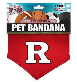All Star Dog All Star Dogs NCAA Bandana