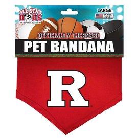 All Star Dog All Star Dogs NCAA Bandana