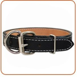 Auburn Leathercrafters Auburn GI Leather Collar