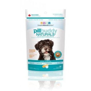 Complete Natural Nutrition Complete Natural Nutrition Pill Buddies
