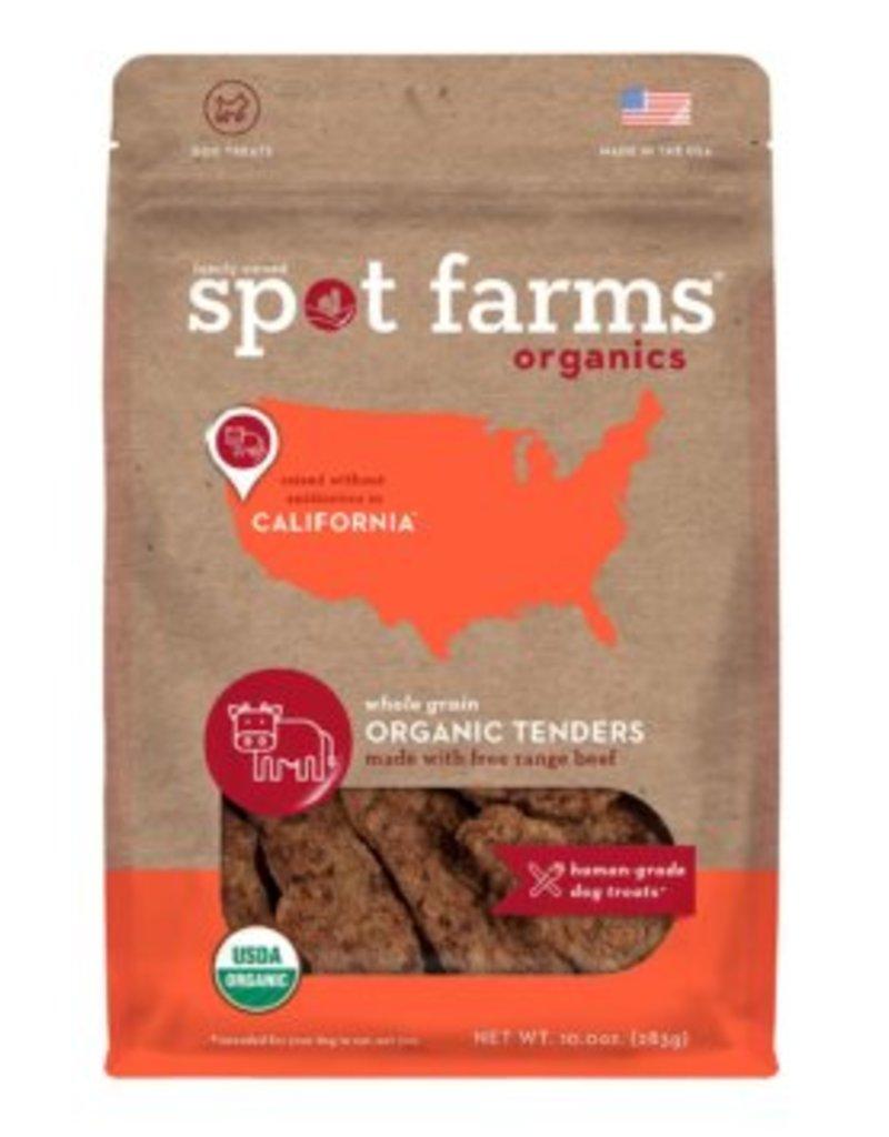 Spot Farms Spot Farms Organic Tenders Treats