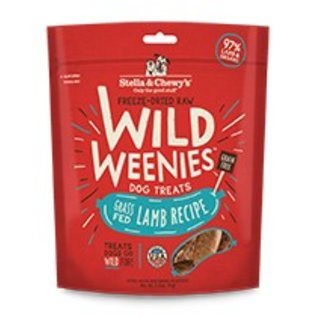 Stella & Chewy's Stella and Chewy's Wild Weenies
