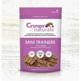 Crumps Naturals Crumps Naturals Training Treats
