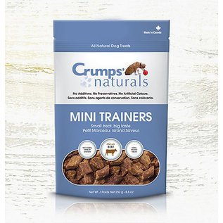 Crumps Naturals Crumps Naturals Training Treats