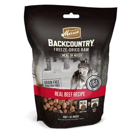 Merrick Merrick Backcountry Freeze Dried Meal Mixer