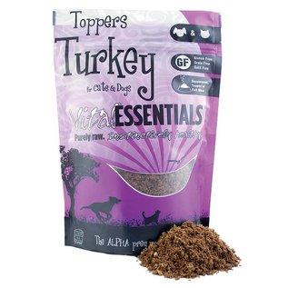 Vital Essentials Vital Essentials Freeze Dried Toppers