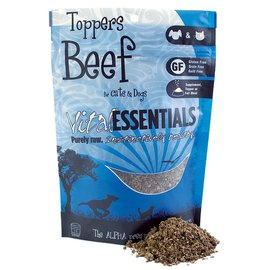 Vital Essentials Vital Essentials Freeze Dried Toppers