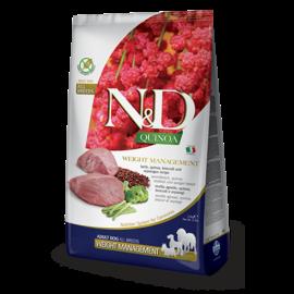 Farmina Farmina N & D Quinoa Dry Dog Food