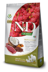 Farmina N & D Quinoa Dry Dog Food