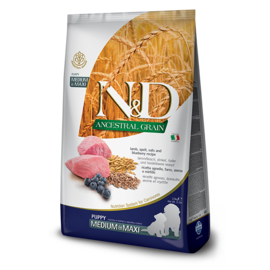 Farmina Farmina N & D Ancestral Grain Dry Dog Food