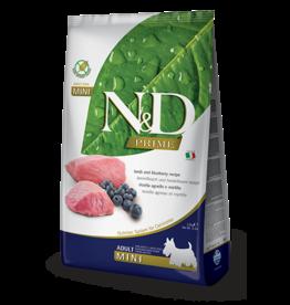 Farmina N & D Prime Dry 5.5lb Bag