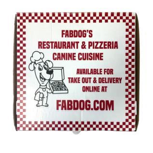 Fab Dog Fab Dog Plush Dog Toys