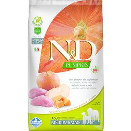 Farmina Farmina N & D Pumpkin Dry Dog Food 5.5lb Bag