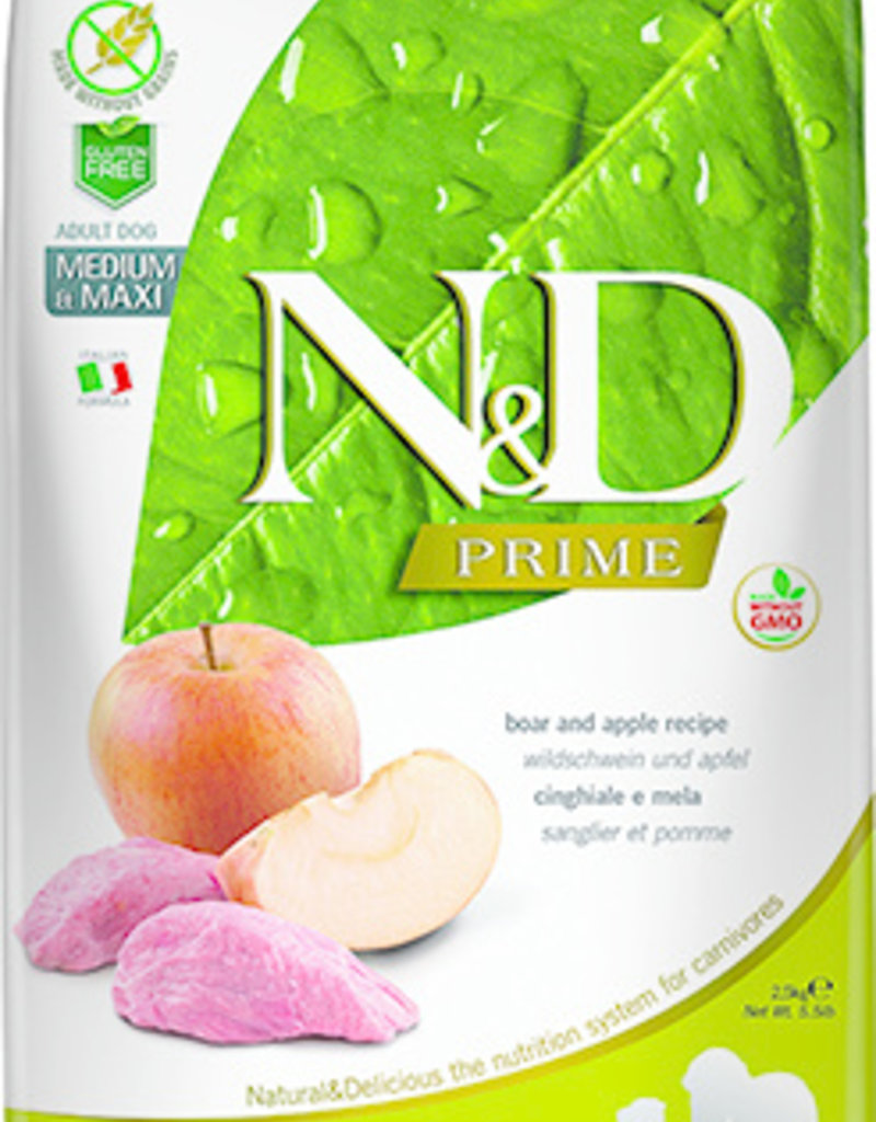 Farmina N & D Prime Dry 26.4lb Bag