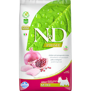 Farmina Farmina N & D Prime Dry Dog Food 15.4lb Bag