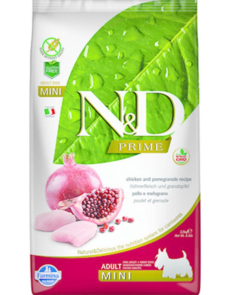 Farmina N & D Prime 15.4lb Bag
