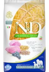 Farmina N & D Ancestral Grain 26.4lb Bags