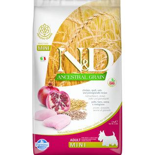 Farmina Farmina N & D Ancestral Grain Dry Dog Food 26.4lb Bags