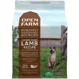 Open Farm Open Farm Certified Humane Dry Cat Food