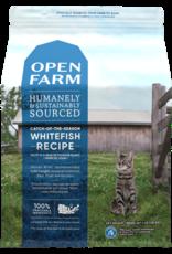 Open Farm Open Farm Certified Humane Dry Cat Food