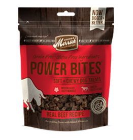 Merrick Merrick Powerbites Treats