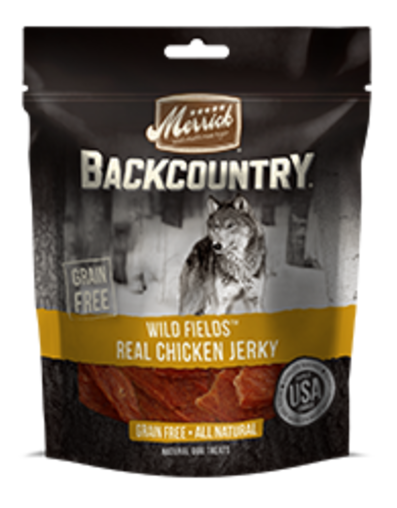 Merrick Merrick Backcountry Treats