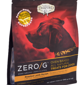 Darford Zero/G Dog Treats