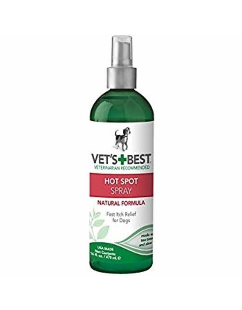 Veterinarian's Best Veterinarian's Best Grooming
