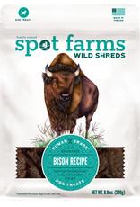 Spot Farms Spot Farms Wild Shreds Treats