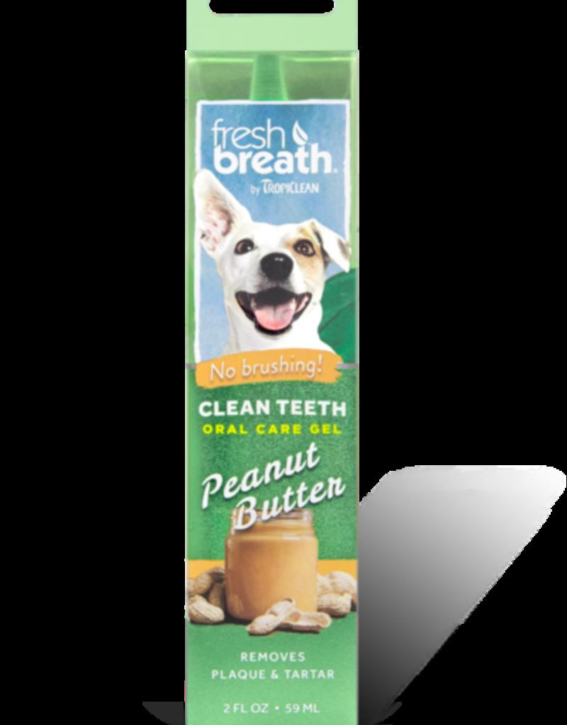 Tropiclean TropiClean Fresh Breath Teeth Gel