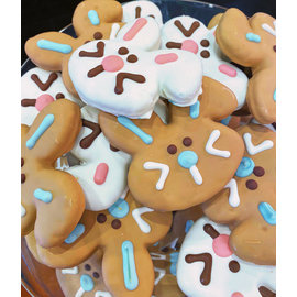 Bosco & Roxy's For Peeps Sake Cookie