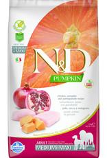 Farmina N & D Pumpkin Dry 26.4lb Bag