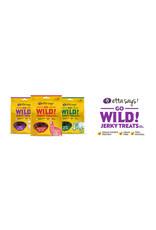 Etta Says Etta Says! Wild Jerky