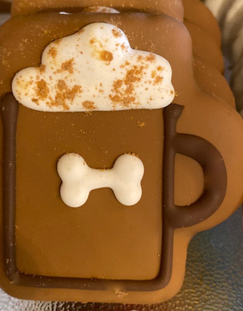 Bosco & Roxy's Snow Cute! Cookie Single Hot Cocoa