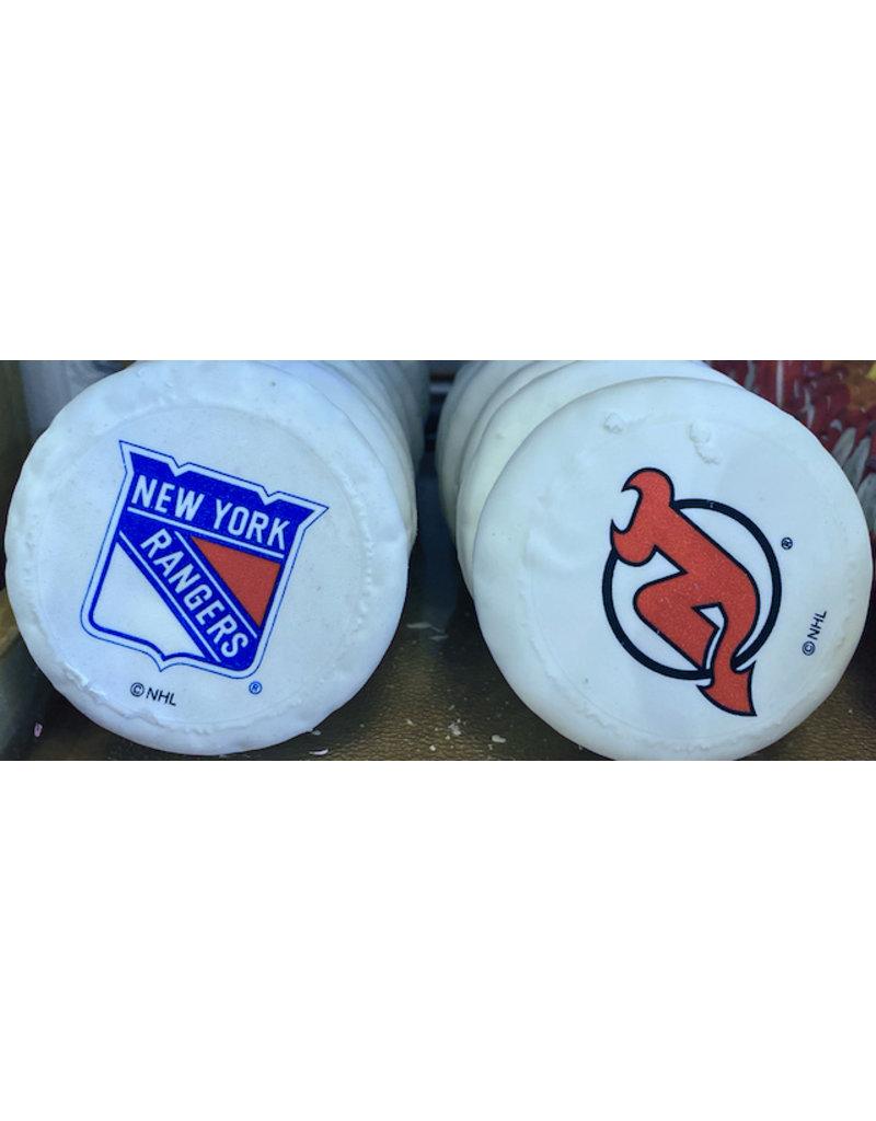 Bosco & Roxy's NHL Cookie