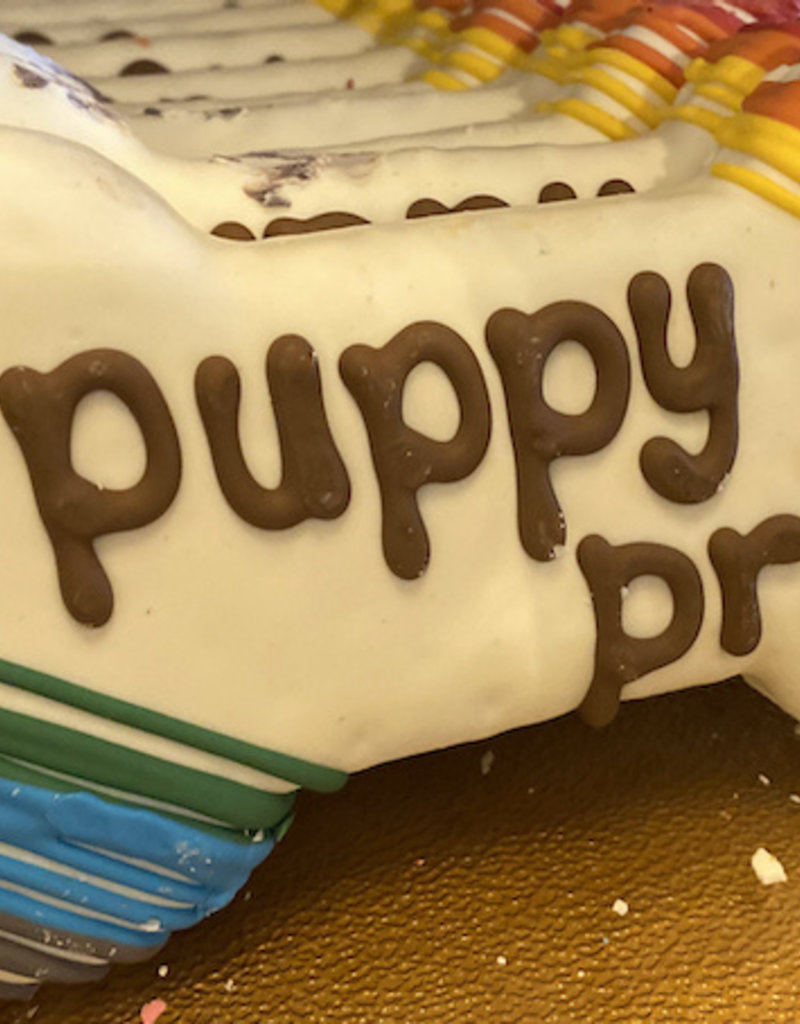 Bosco & Roxy's Good Dog Bones Puppy Pride