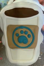 Bosco & Roxy's Everyday Cookie Latte