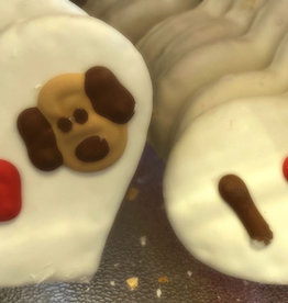 Bosco & Roxy's Everyday Cookie I Love My Dog Heart
