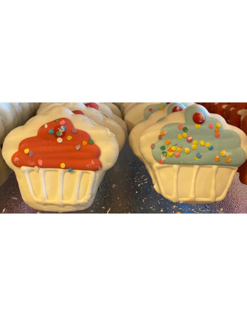 Bosco & Roxy's Everyday Cookie Cupcake Cutie