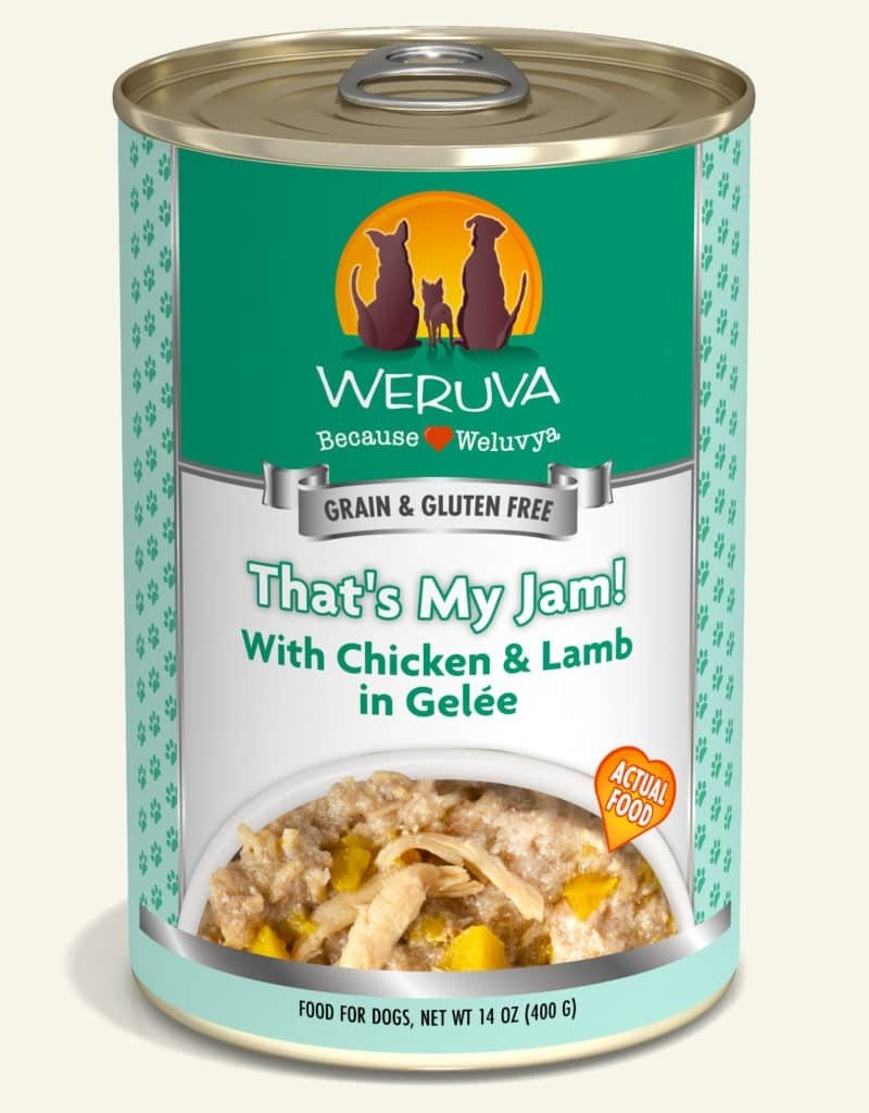 Weruva Weruva Dog Cuisine Large Can
