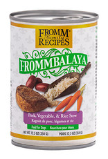 Fromm Fromm Family Frommbalaya Wet Dog Food
