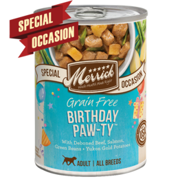 Merrick Merrick Holiday Seasonals Wet Dog Food