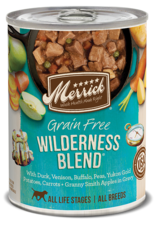 Merrick Merrick Wet Dog Food Classic
