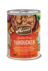 Merrick Merrick Wet Dog Food Classic