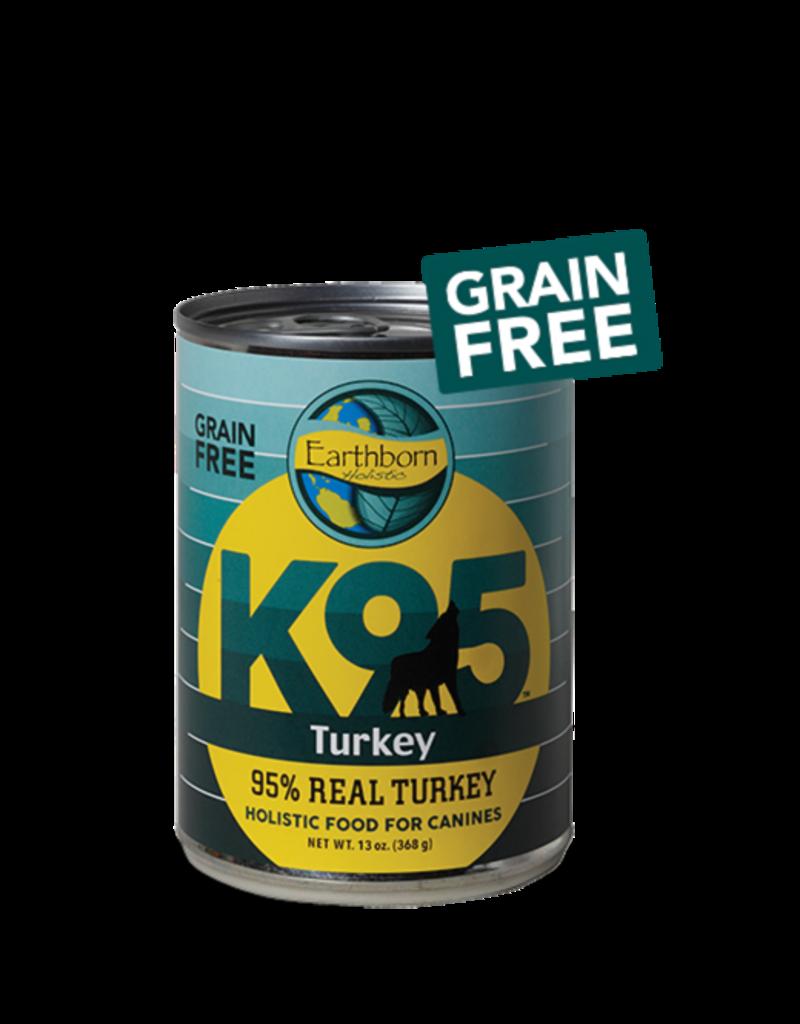 Earthborn Holistic Earthborn Holistic K95 Wet Dog Food Can
