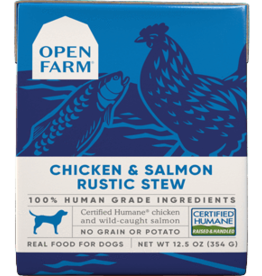 Open Farm Open Farm Certified Humane Wet Dog Food