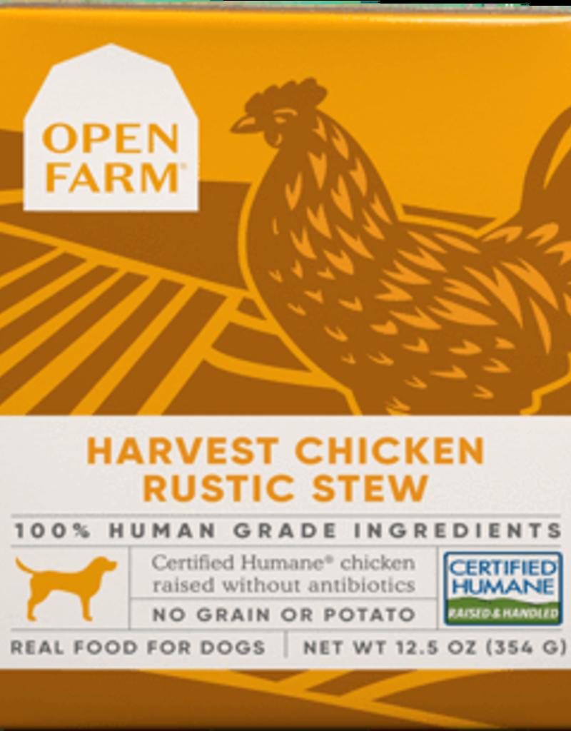 Open Farm Open Farm Certified Humane Wet Dog Food